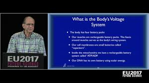 Jerry Tennant Healing Is Voltage The Physics Of Emotions Eu2017