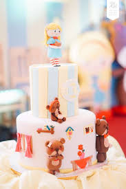 Our team constantly provides our customers with a superior goldilocks experience. Goldilocks The Three Bears Birthday Party Ideas Photo 6 Of 16 Catch My Party