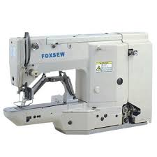 Tacking Sewing Machine
