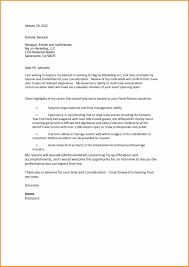 7 Event Coordinator Cover Letter Cote Divoire Tennis