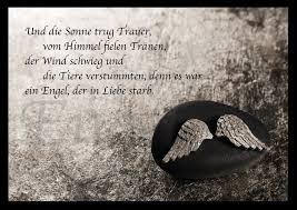 Sonne Trägt Trauer Andělé Sprüche Trauer Trauer Und Beileid Sprüche