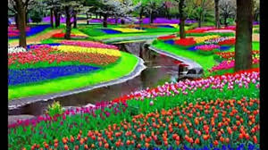 Small Picture Most beautiful garden of the world Amazing Video Dailymotion