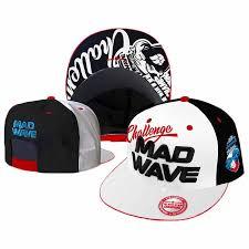 Madwave <b>Mad</b> Wave Challenge Черный, Swiminn <b>Головные уборы</b>