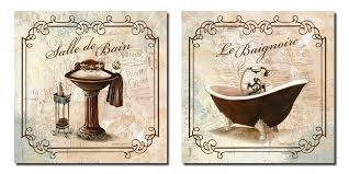 bathroom wall art bath decor canvas pictures posters decorating vintage 12 on high end bathroom wall art with bathroom wall art bath decor canvas pictures posters decorating