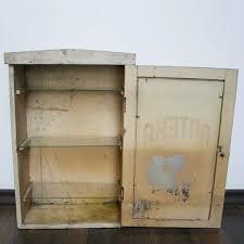 Sofia Medicine Cabinet Small White Medicine Cabinet With Red Cross Furniture