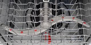 kenmore 14573 dishwasher. kenmore 13093 wash arm from above 14573 dishwasher