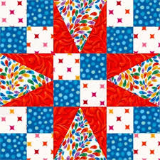 15 best Fifty-four forty or Fight/Quilts images on Pinterest | Kid ... & Fifty-Four Forty or Fight Quilt Block Adamdwight.com