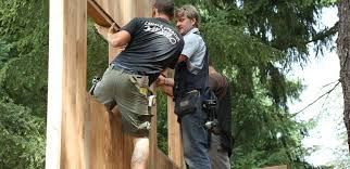 treehouse masters. Säsong 1, Avsnitt 1 Treehouse Masters