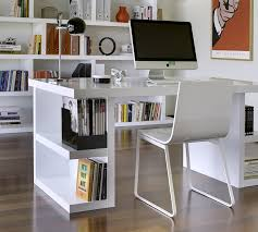 Image Glass Modern Home Office Desk White Thedeskdoctors Hg Modern Home Office Desk White Thedeskdoctors Hg Super
