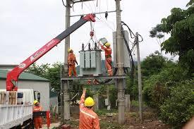 Kết quả hình ảnh cho công ty điện
