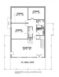 Stunning 54 home floor plans with basement best 25 house plans ideas on ranch style house plans with basements