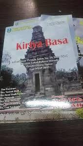 Kunci jawaban buku kirtya basa kelas 8 halaman 11. 32 Jawaban Bahasa Jawa Kelas 9 Halaman 83 Gratis Guru Jpg