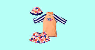 Best <b>Sun Protective</b> Clothing and Sun Hats for <b>Babies</b>, Per a ...