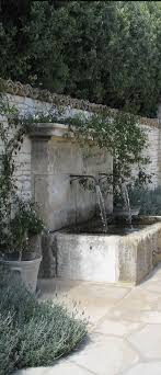 Outside Water Fountain Designs 21 Backyard Wall Fountain Ideas To Wow Your Visitors Water