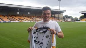 Welcome To Vale - Harry Middleton - News - Port Vale