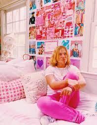 preppy room girls dorm room