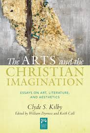 arts and the christian imagination zoom