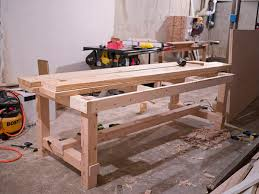 Lovable DIY Rustic Kitchen Table Dining Room Table Diy Erin Loechner Love  This Heavy Duty And