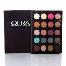 offer ofra x ipsy limited edition eyeshadow palette from ofra cosmetics ipsy