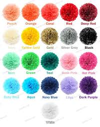 How To Make Fluffy Decoration Balls Impressive Tissue Paper Pompoms Pom Poms Flower Balls Fluffy Wedding Party