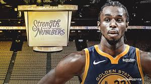 Warriors news: Andrew Wiggins is a 'one ...
