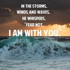 Beautiful God Quotes Best of The Word For The Day Quotes Bible Quotes Bible Verse Sea Storms