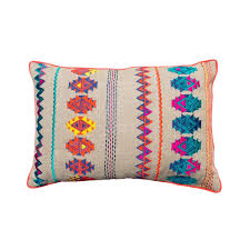 indian antique french cushions. Asteca Pillow Cover Indian Antique French Cushions N