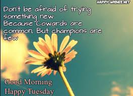 Tuesday Good Morning Quotes Best of Good Morning Wishes On Tuesday Quotes Images And Pictures Happy