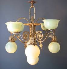 how to select antique light fixtures