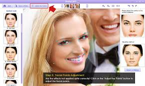 women skin makeup simple best software