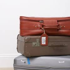 how to assess luggage linear dimensions