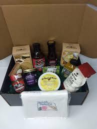 nd pantry gift basket