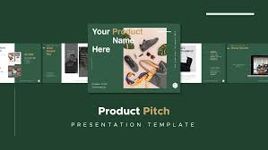 Product Presentation 30 Legendary Startup Pitch Decks And What You Can Learn From