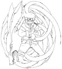 Naruto Coloring Sheets Coloring Sheets Pages For Kids And Anime