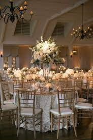 white wedding decorations