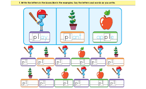 Choose the word that has a particular sound. 80 Free Phonics Worksheets Download Bingobongo