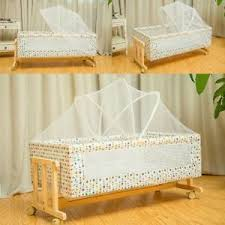 convertible baby cribs. Image Is Loading Convertible-Portable-Baby-Crib -Bedside-Cradle-Newborn-Bassinet- Convertible Baby Cribs