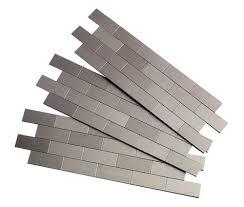 Kitchen Backsplash Tile Lowes Peel And Stick Kitchen Backsplash Lowes Home Design Ideas