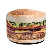 cool chairs. Delighful Cool Works Hamburger Adult Beanbag Chair 86776A To Cool Chairs E