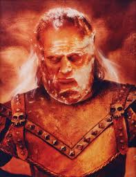 ghostbusters ii vigo the carpathian concept art ghostbusters 2 painting poster