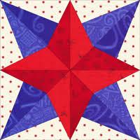 Thread for free motion quilting Blazing Stars & Blazing Star Quilt Blocks Adamdwight.com