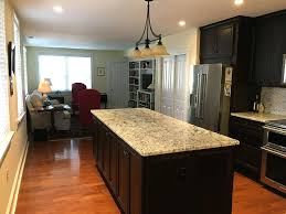 Kitchen Designers In Maryland Extraordinary Kitchen Remodel Frederick Md Photo Of Talon Construction United