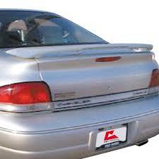 1995 ~ 2000 chrysler cirrus spoiler $99 99 carccessory com Dodge Dakota Stereo Wiring Diagram 1995 ~ 2000 chrysler cirrus spoiler