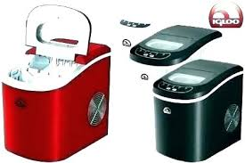 rca ice maker reviews best counter top makers futuristic not working