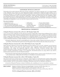 sample skills resume for highschool students physician assistant objective  template ideas r