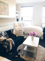 Decorating A Studio Apartment On A Budget Interesting Design