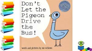 don t let the pigeon drive the bus kids books read aloud