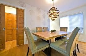 contemporary lighting dining room. Cool Dining Room Lights Beau Light Splendid Interior Contemporary Lighting M