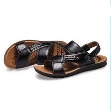 Mens Slippers With Lights Amazon Com Rays Light Sandal Mens Leisure Summer Beach