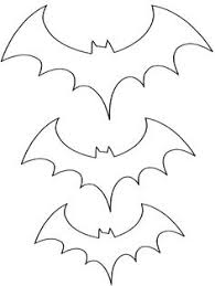 Small Picture halloween bats large bat coloring page related coloring